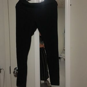 90 Degree New Without Tags Leggings